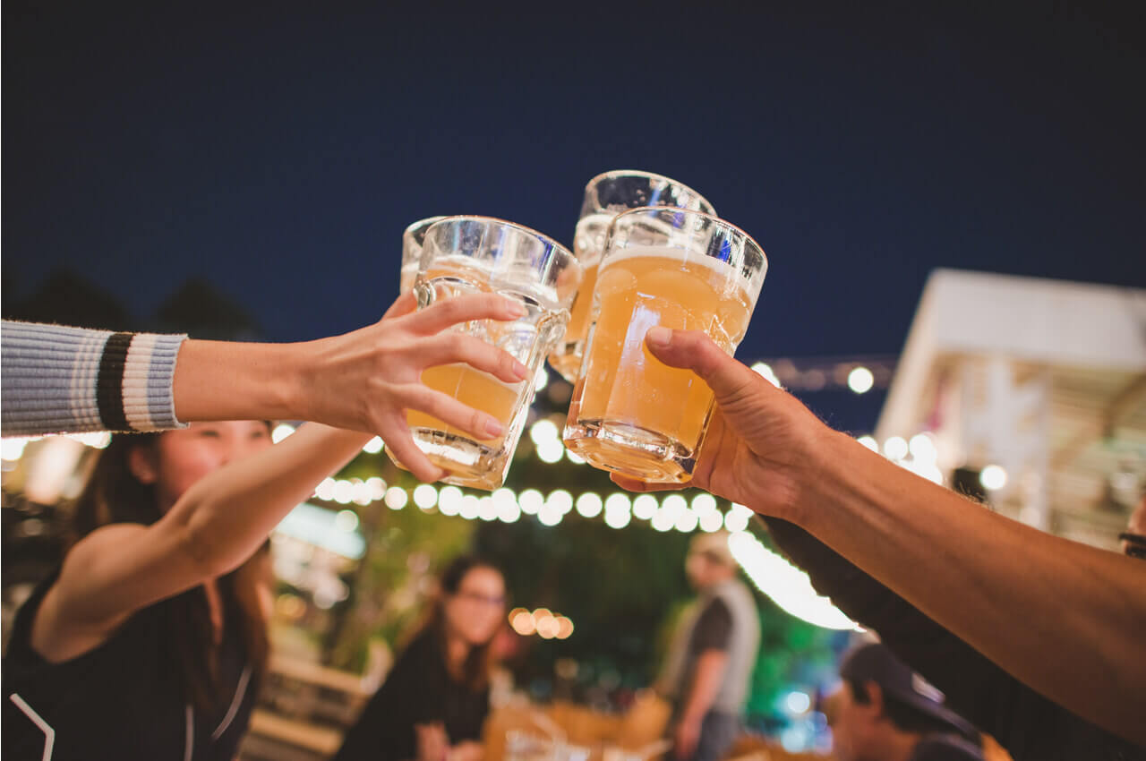 Thessaloniki Craft Beer Experience 2020 - Thessaloniki Craft Beer Experience -Alpha Drive Rent a Car