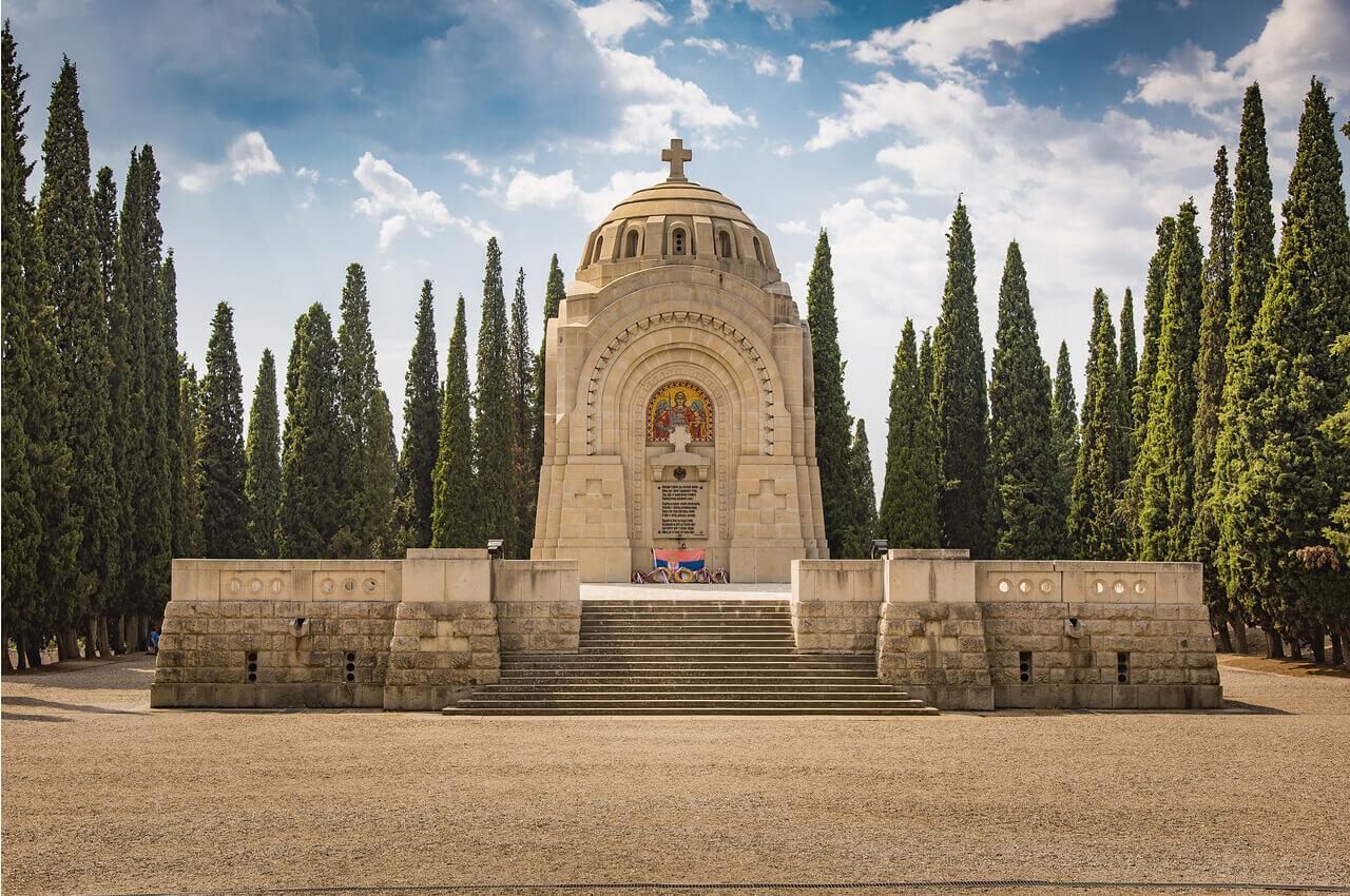 4 Sehenswürdigkeiten von Thessaloniki, die Sie sofort nach Ihrer Ankunft besuchen müssen-Zeitenlik-Alpha Drive Rent a car